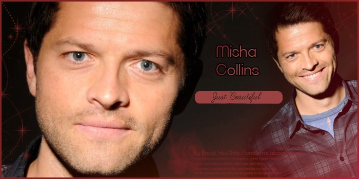 Just Misha Forever