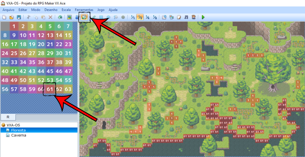 [VXA-OS] Minigame de Pesca Areas10