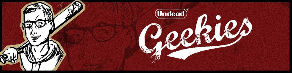 Undead Geekies