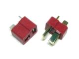 connecteurs Li-Po Prises10