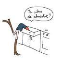 """Avatars """"Nous en Caricatures"""" Chocol10"""