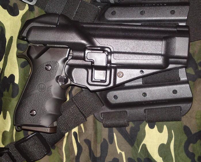 M9 Elite Tactical Master Full Métal Marui 00811