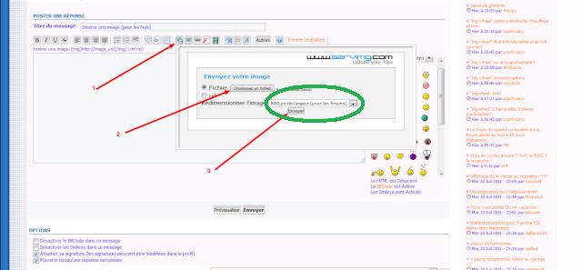 Comment insérer des images dans vos posts Tuto_i10