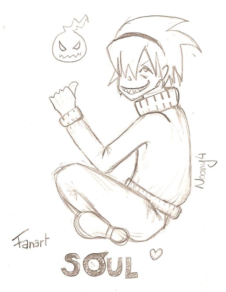 fanart SOUL EATER !!!!!!! [noony4] ^^ Numar106