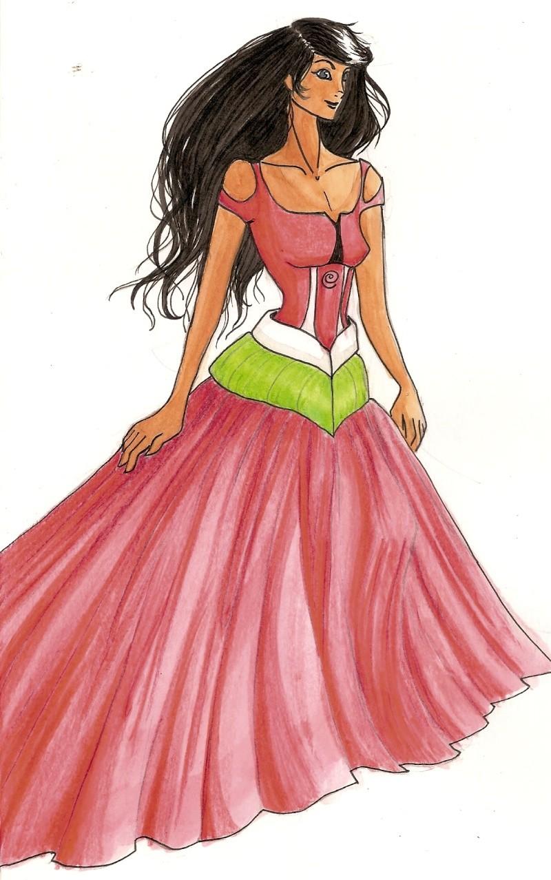 princesse [noony4] Numari84