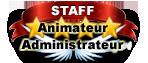 Admin & Animateur