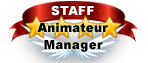 Animateur & Manager