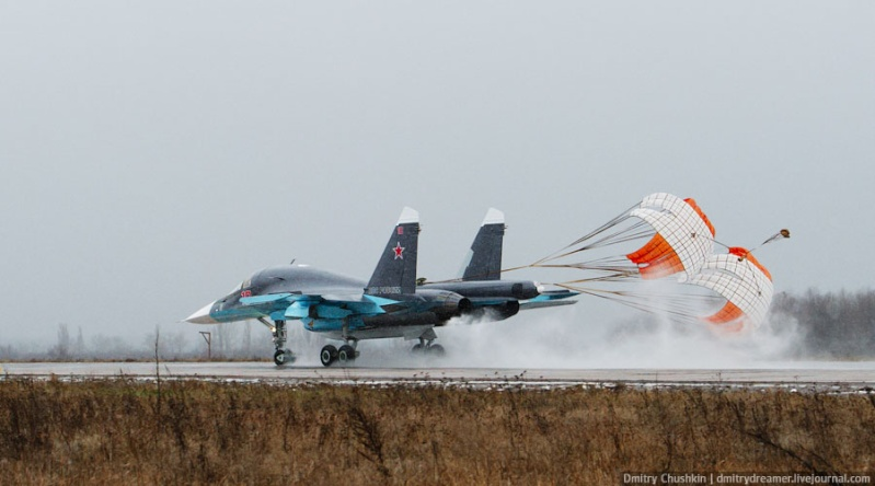 Su-34 Tactical Bomber: News - Page 2 011110