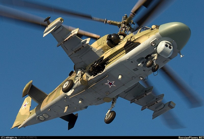 Ka-52 in Russian Air Force - Page 7 03887610