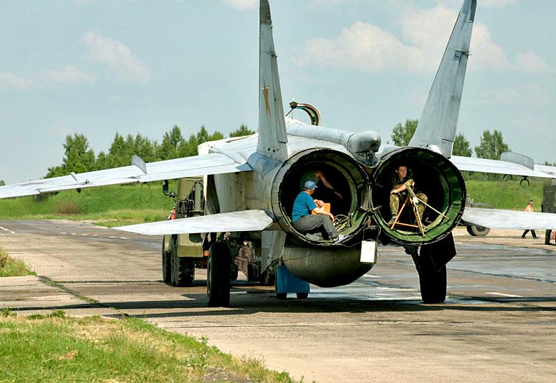 MiG-31BM Interceptor: News - Page 4 0_475410