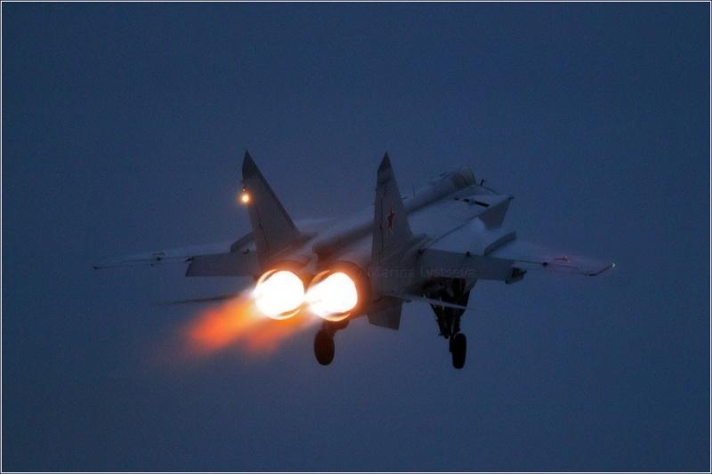 MiG-31BM Interceptor: News - Page 4 0_580110