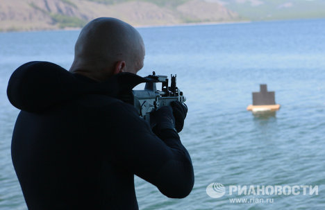 Russian Naval Spetsnaz 16568510