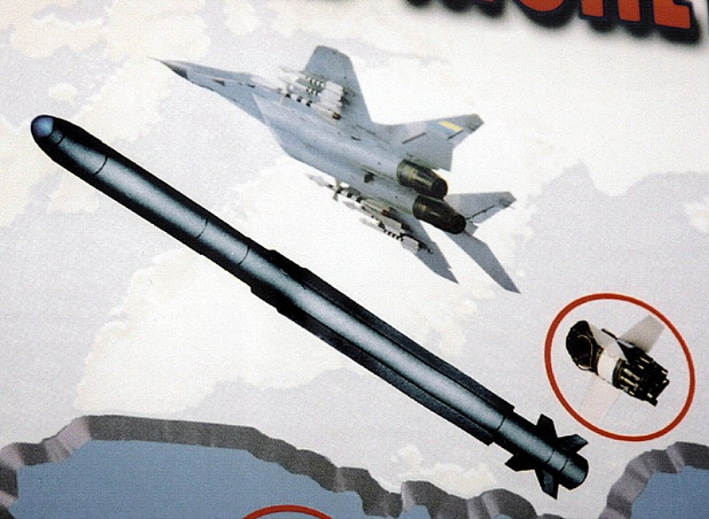Russian Air-to-Air missiles - Page 2 30_110