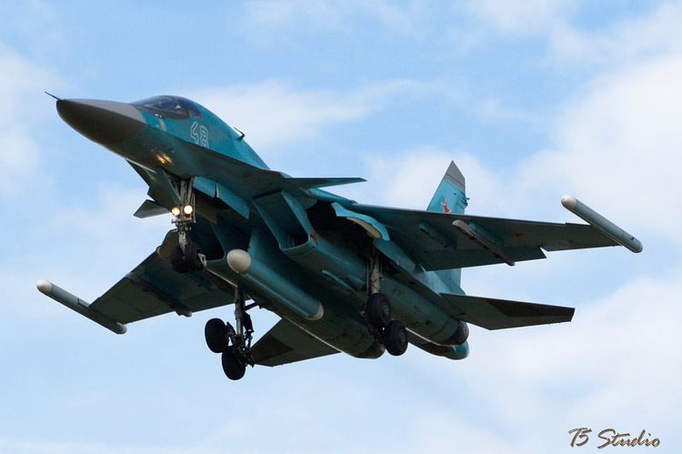 Su-34 Tactical Bomber: News - Page 2 40120-10