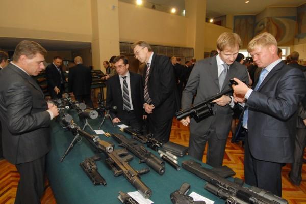Russian Assault Rifles/Carbines/Machine Guns Thread: #1 - Page 8 980d4a10