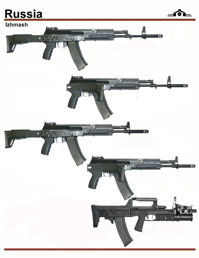 Russian Assault Rifles & Machine Guns Thread: #1 - Page 13 Ak-12_10