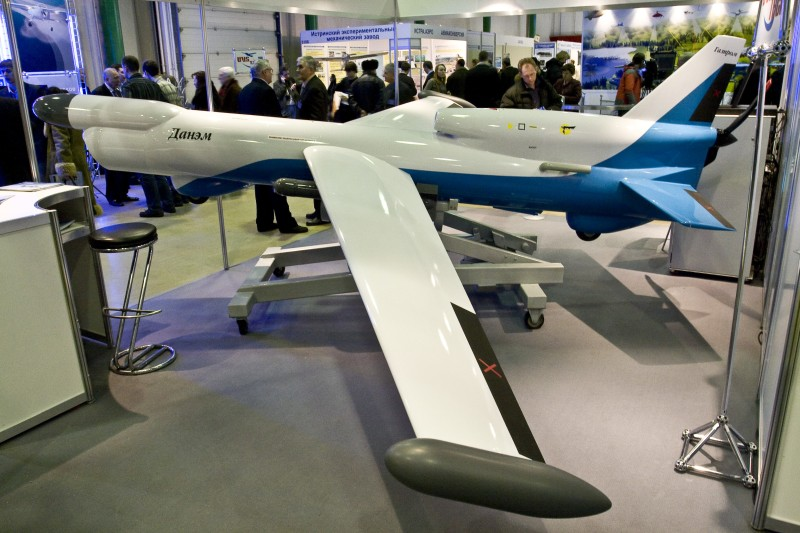 UAVs in Russian Armed Forces: News - Page 4 Cmpn110