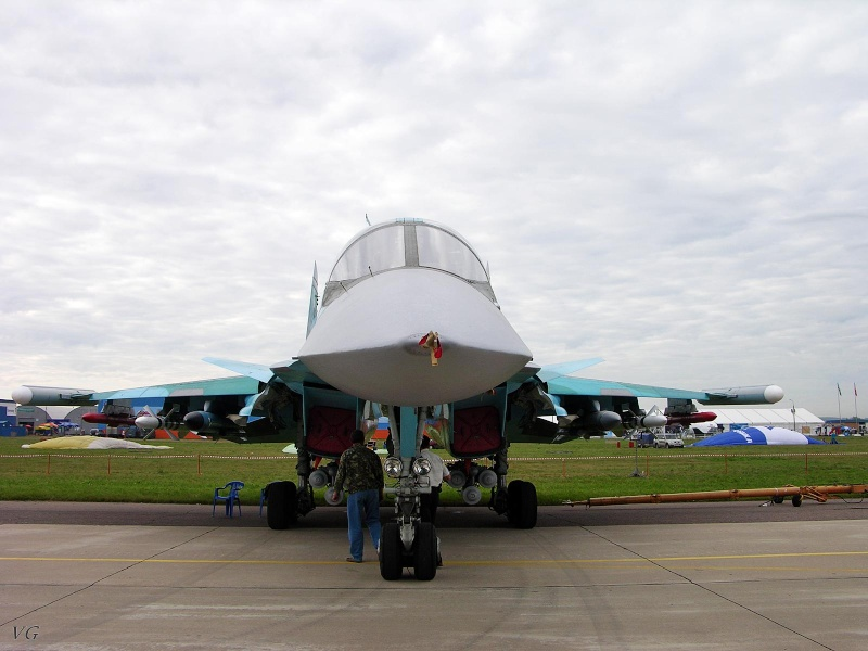 Su-34 Tactical Bomber: News - Page 5 Img28810