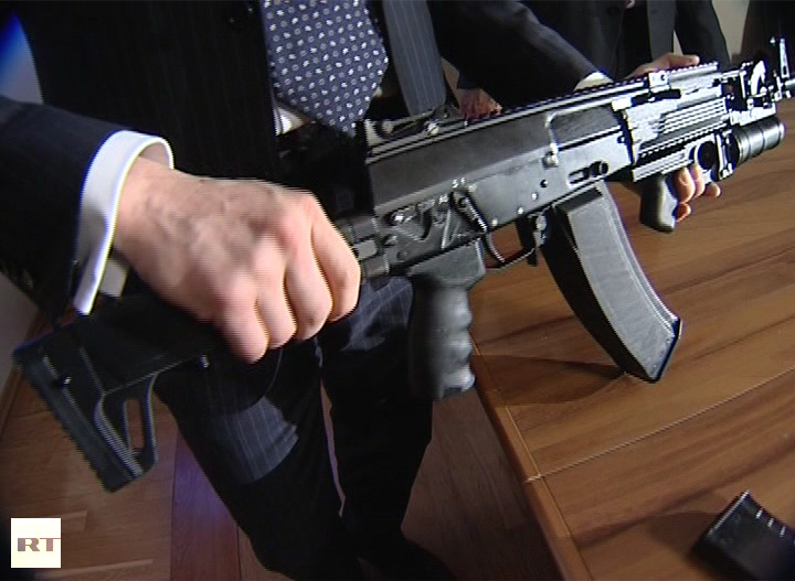 AK-12 Rifle Discussion Kalash10