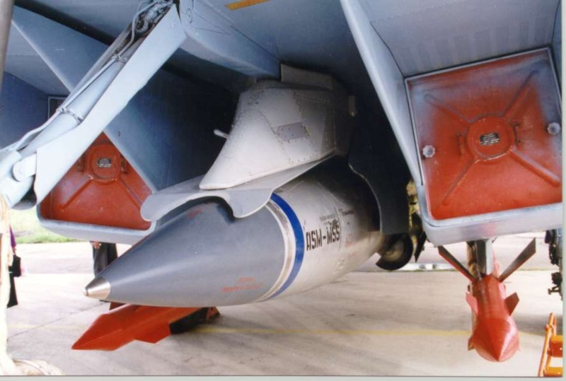 Indian Su-30MKI: News Kh41-110