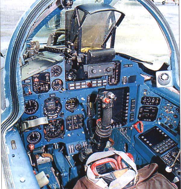 MiG-31BM Interceptor: News - Page 4 Mig31-10