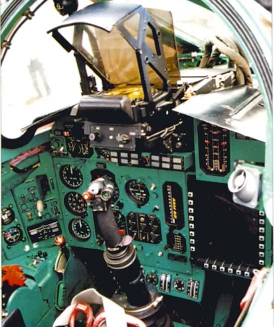 MiG-31BM Interceptor: News - Page 4 Mig31b10