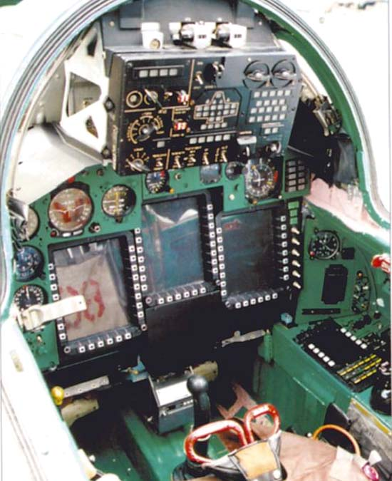 MiG-31BM Interceptor: News - Page 4 Mig31b12