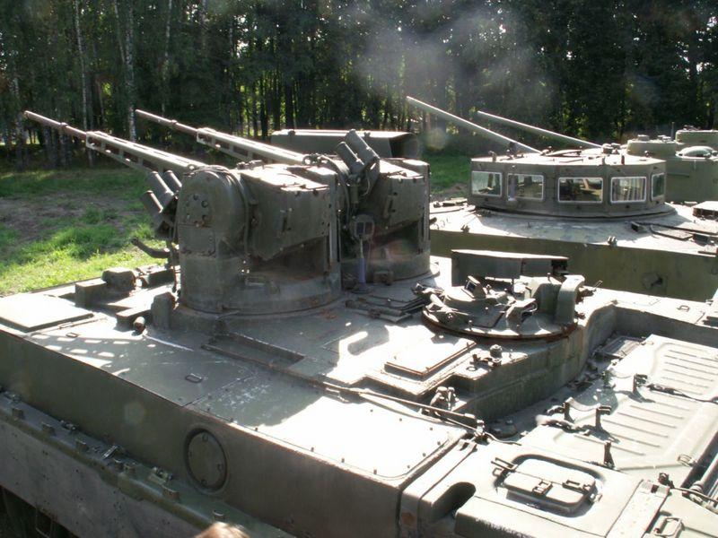 BMPT programme Obj78110