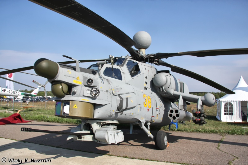 Mi-28N Havoc: News Part4411