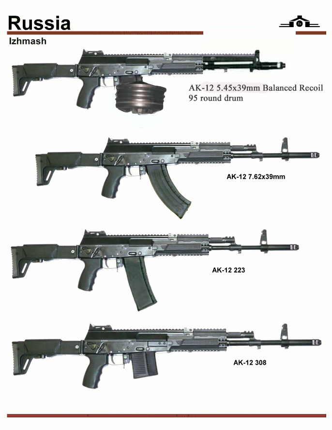 AK-12 Rifle Discussion Sai-6713