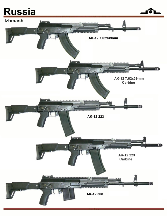 AK-12 Rifle Discussion - Page 2 Sai-6720