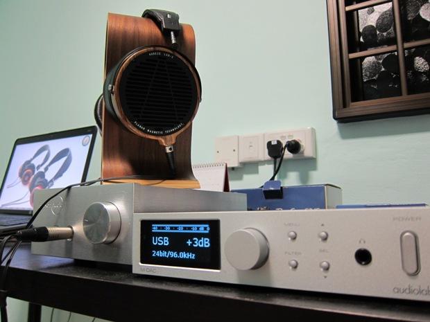 Audiolab M-DAC - Pagina 2 82044210