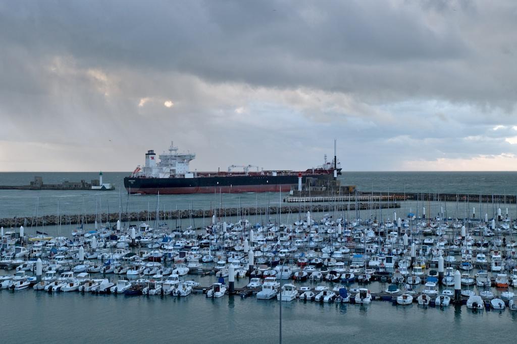 Port du Havre Le_hav17