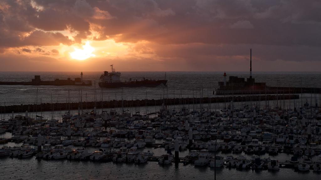 Port du Havre Le_hav22