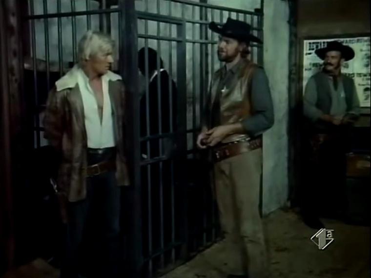 Quatre pour Sartana - E Vennero in Quatro per uccidere Sartana - Demofilio Fidani - 1969 4_pour13