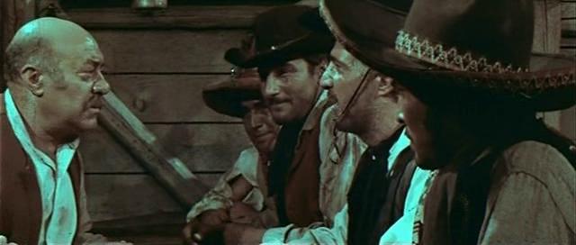 Creuse ta fosse, j'aurai ta peau - Perche' uccidi ancora - 1965 - José Antonio de la Loma & Edoardo Mulargia J_aura11