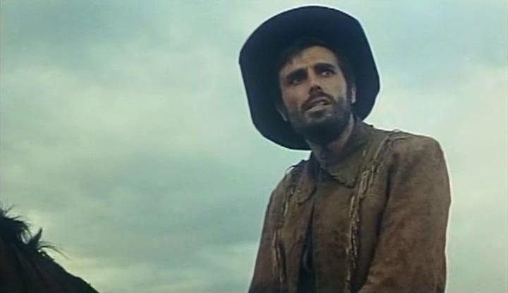 Sang et Or - Frontera al Sur [Kitosch, l'uomo che veniva dal Nord] (1966) - José Luis Merino [Joseph Marvin] Kitosh10