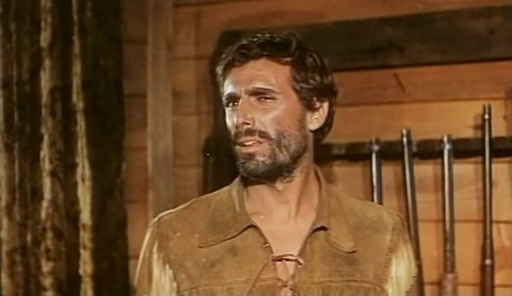 Sang et Or - Frontera al Sur [Kitosch, l'uomo che veniva dal Nord] (1966) - José Luis Merino [Joseph Marvin] Kitosh13