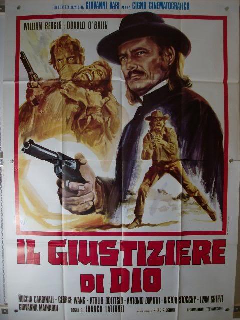 Le justicier de Dieu ( Il giustiziere di Dio ) -1972 - Franco Lattanzi Le_jus10