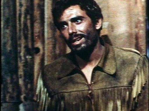Sang et Or - Frontera al Sur [Kitosch, l'uomo che veniva dal Nord] (1966) - José Luis Merino [Joseph Marvin] Vlcsna23