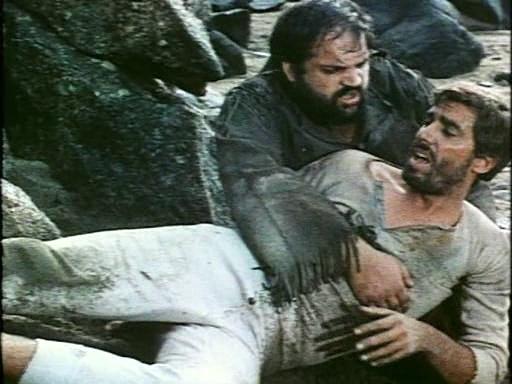 Sang et Or - Frontera al Sur [Kitosch, l'uomo che veniva dal Nord] (1966) - José Luis Merino [Joseph Marvin] Vlcsna24