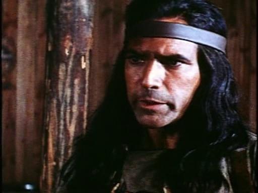 Sang et Or - Frontera al Sur [Kitosch, l'uomo che veniva dal Nord] (1966) - José Luis Merino [Joseph Marvin] Vlcsna27