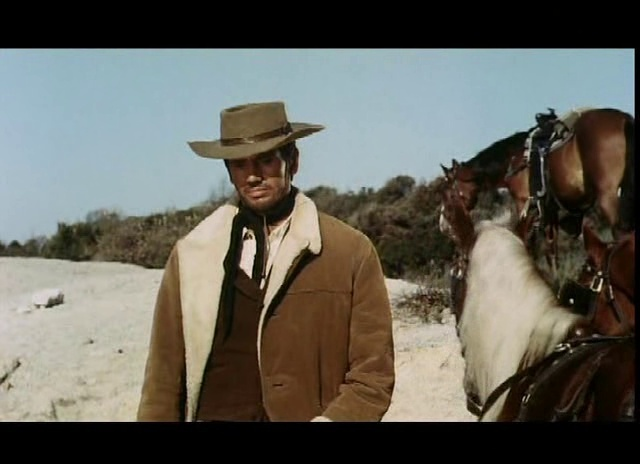 Django le taciturne (Bill il taciturno) - 1969 - Max Hunter (M. Pupillo)  Vlcsna50
