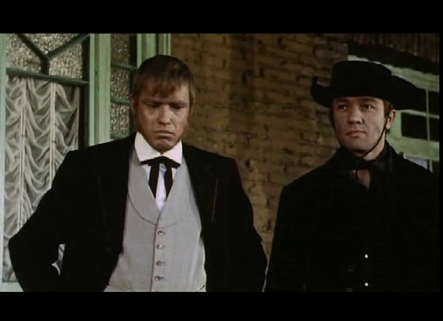 Django le taciturne (Bill il taciturno) - 1969 - Max Hunter (M. Pupillo)  Vlcsna52
