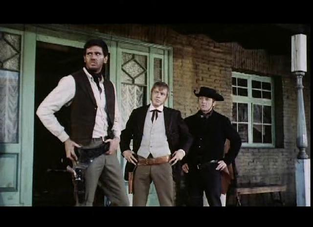Django le taciturne (Bill il taciturno) - 1969 - Max Hunter (M. Pupillo)  Vlcsna53