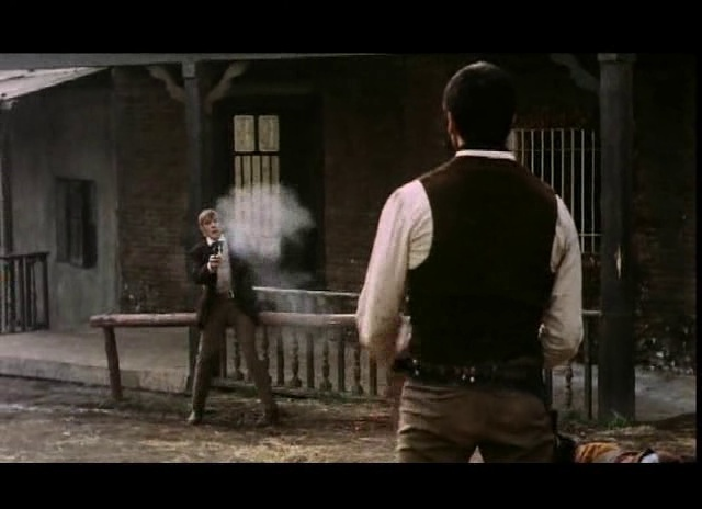 Django le taciturne (Bill il taciturno) - 1969 - Max Hunter (M. Pupillo)  Vlcsna54