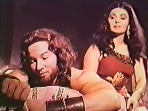 Le Grand défi-Ercole, Sansone, Maciste e Ursus gli invincibili-Combate de gigantes-Giorgio Capitani , 1967   Vlcsna58