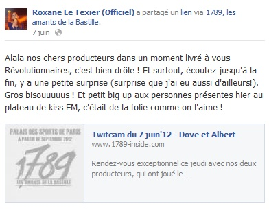 Messages de Roxane sur Facebook [MAJ 04.09] 0706_b10