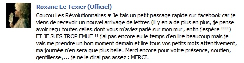 Messages de Roxane sur Facebook [MAJ 04.09] 0903_b10