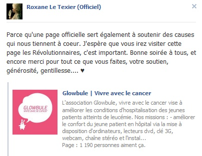 Messages de Roxane sur Facebook [MAJ 04.09] 1204-110